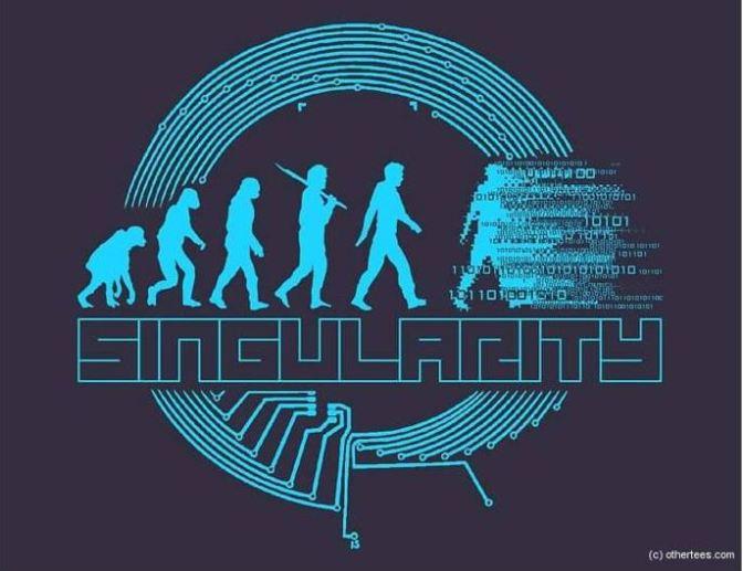2017 – vuosi, jona singulariteetti tuntuu yhä todemmalta
