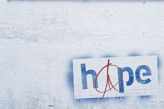 Futures studies – discipline of hope?