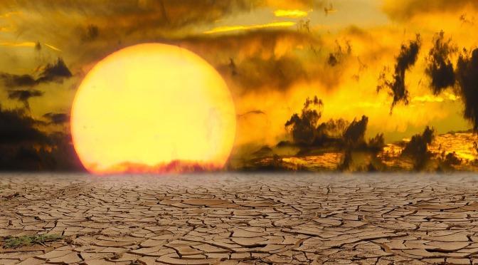 IPCC ja kansainvälinen ilmastopolitiikka